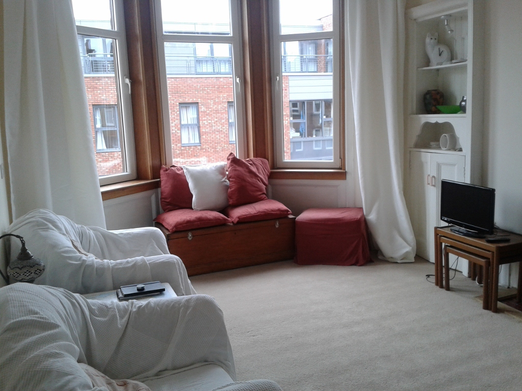 After - sitting room